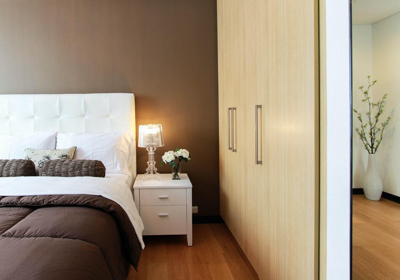 Умные советы по выбору правильной мебели для спальни